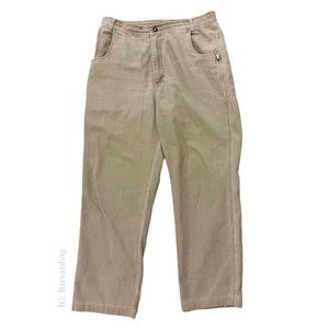 Woolrich work pants
